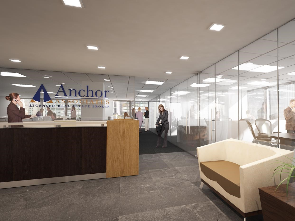 HQ Agents share their thoughts on Anchor
