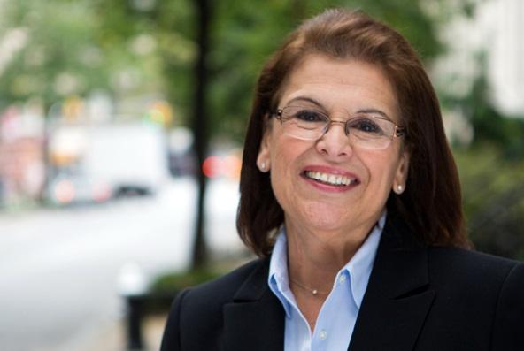 Gloria Burtch